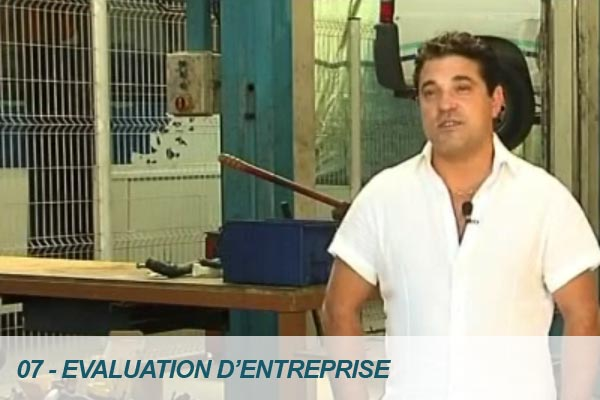 Cabinet ARDOUREL & MATHONIER - Evaluation d'entreprise